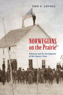 Norwegians on Prairie