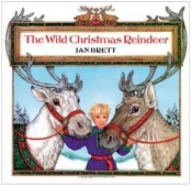 The Wild Christmas Reindeer