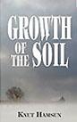 growthofsoil