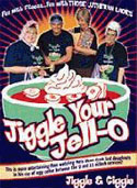 Jiggle Your Jell-O DVD
